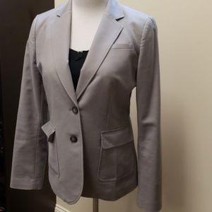 Banana Republic light gray suit ... includes pants
